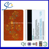 Combine Smart Card with Magnetic Stripe