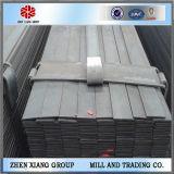 China Wholesale Market Structure Steel Flat Iron Bar