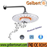 Shower Head Rainfall Hands Free Waterproof Wireless Bluetooth Speaker