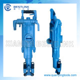 Air Leg Pneumatic Rock Drill