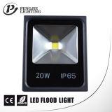 High Quality 20W LED Flood Lights with CE (IP65)