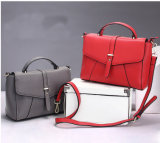 New Collection Messager Fashion Lady PU Shoulder Bag