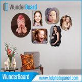 Sublimation High Definition HD Aluminum Photo Panels