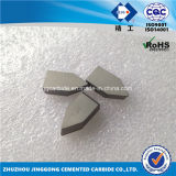Tungsten Carbdie Tool Parts Carbide Tips C125