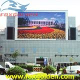 High Brightness P20 Full Color LED Display for Outdoor Usage