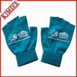 Half Finger Mitt Fitness Sports Glove