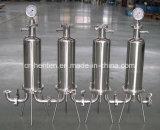 Stainless Steel Sanitary Filter Housing for Veterinary