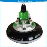 Inflatable Bottom Bumper Car, Outdoor Bumper Car for Kid