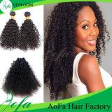 7A Raw Virgin Remy Human Hair Extension for Hair Bulk