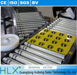Industrial Design Grooved Conveyor Roller