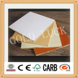 12mm Two Sides Laminated Melamine MDF for Furniture
