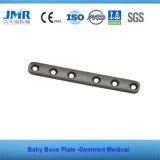 Orthopedic Implant Metal Bone Plate Baby Bone Fracture Plate Orthopedic Plate