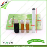 Oictytimes Mini Cigarette/ Disposable Electronic Cigarette with Disposable Cartridge