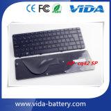 Laptop Notebook Keyboard for HP Hstnn-Q60c G42 Cq42 Sp Version