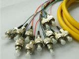 Singlemode FC Fiber Pigtail 0.9mm
