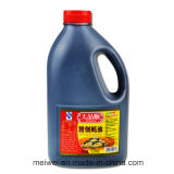 Oyster Sauce in Plastic Pail with Factory Price