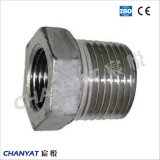 Stainless Steel Forged Threaded Fitting Hex Head Bushing A182 (F347HF348F321)