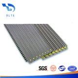 8505 Heavy Duty Modular Conveyor Belts Plastic Flat Top Straight Run Conveyor Belt for Food