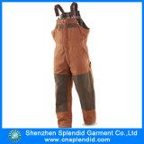 Shenzhen Clothing Factory Winter Bib Work Trousers