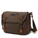Red Swan Heavey Canvas Messenger Bag Manufacturer (RS-H8141)