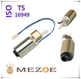 OEM: Suzuki 15110-63b01, 17708m4-A32 Golden Silver-White Customized Color Car Electric Fuel Pump for Mitsubishi-3h6/V31/V33 Wf-3402