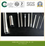 Circle Stainless Steel Pipe ASTM 304L, 316, 316L