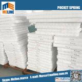 Manufacturer Custom Sofa Cushion Usage Coil Pocket Spring