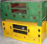 Chinese Antique Wooden TV Cabinet TV071