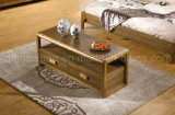 Solid Wooden Living Room Table (M-X2678)