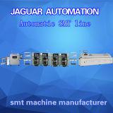 SMT Machine+SMT Pick and Place Machine+SMT Reflow Oven+SMT Line