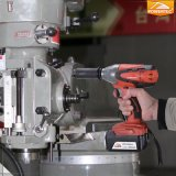Powertec 18V Li-ion Battery Cordless Impact Wrench