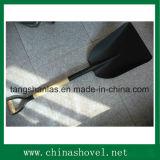 Shovel Hand Tool Steel Square Shovel for Mining Coal