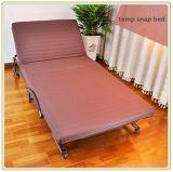 Cheapest Hospital Portable Manual Folding Bed
