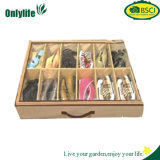 Ecofriendly Household Reusable10 Pairs Shoe Rack