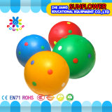 Garden Fun Play Plastic Colorful Big Ball Children Toys Kindergarten (XYH-12083-11)