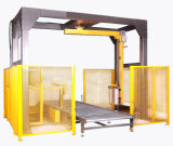 Ce Approved Rotary Arms Pre-Stretch Pallet Online Wrapper (MP-180R)