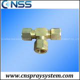 3/8 HP Compression Tee Connector