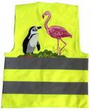 Child Reflecitve Safe Vest