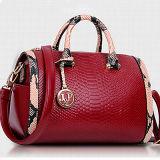Women Snake Skin Handbags Brands Cross Body Bags (SY6341)