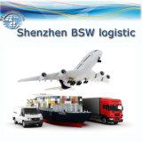 International Transportation (sea shipping, air freight, express, door to door)