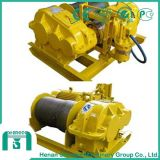 High Quality 220 Volt Electric Winch
