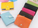 Creative Design Businss Card Holder, Colorful Card Case Holder