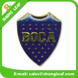 China Factory Supply Custom Metal Car Badge Emblem