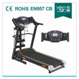 New Design 2.0HP DC Home Use Cheap Electric Treadmill