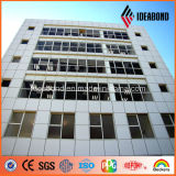 Wall Panel Prepainted Aluminium Plate