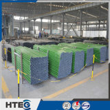 Tubular Air Preheater Corrosion Resistant Enamel Coated Tubes