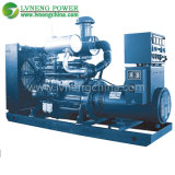 Made in China Power Diesel Generation with CE ISO BV Certificate