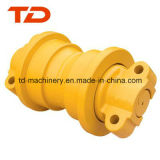 Volvo Undercarriage Parts, Excavator Volvo Ec55 Track Roller/Bottom Roller with Part Number: 1181-00440 Lower