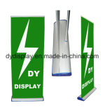 Single-Sided Roll up Banner Retractable Roll up Banner Stand