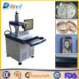 10W 20W 30W 50W Portable Fiber Laser Marker Marking Jewelry, Ring, Stainless Steel